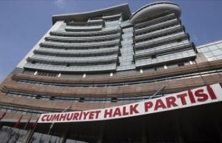 CHP'nin Milli Egemenliğin 100. yılına özel...