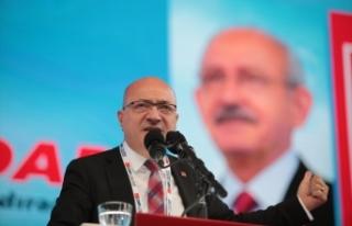 CHP PM üyesi İlhan Cihaner: Olağanüstü kurultayda...