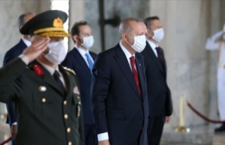 Cumhurbaşkanı Erdoğan: TSK kem gözlere karşı...