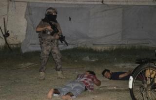 """DEAŞ'ın sözde """"istihbaratçısı"""" yakalandı"""