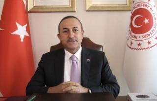 Dışişleri Bakanı Çavuşoğlu: Bazı AB ülkelerinin...