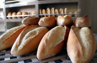 Ekmeğe yıl sonuna kadar zam yapılmayacak