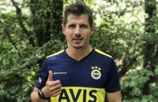 Emre Belözoğlu: Fenerbahçe camiasının destansı...
