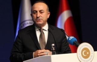 """""""Ermenistan aklını başına toplasın, Azerbaycan'ın..."""