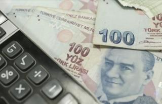 """""""Dört büyükler""""in borcu 13 milyar lirayı..."""