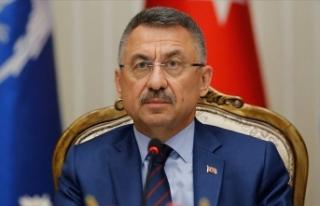 Fuat Oktay 15 Temmuz gecesini anlattı: Arkadaşlara...