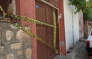 Gercüş'te 5 ev karantinaya alındı