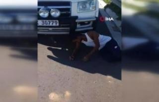 Güney Afrika'da 69 mahkum firar etti, polis insan...