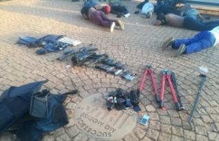 Güney Afrika'da kilisede rehine krizi: 5 ölü