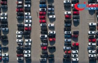 Haziran ayında en fazla ihracatı otomotiv endüstrisi...