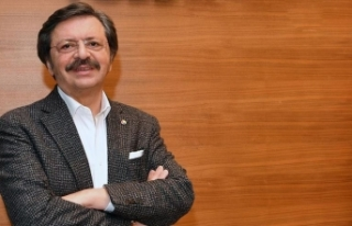 Hisarcıklıoğlu'ndan Özbekistan ile ilişkilerde...