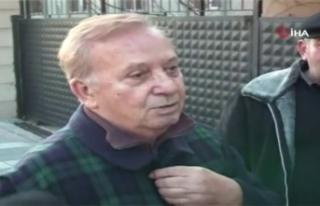 'Huysuz Virjin' olarak tanınan Seyfi Dursunoğlu'nun...
