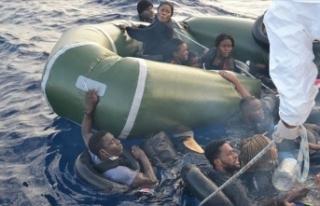 İnsan Hakları İzleme Örgütü: Yunanistan sığınmacıları...