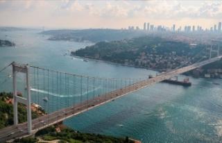 İstanbul'da 24 Temmuz Cuma günü bazı yollar...