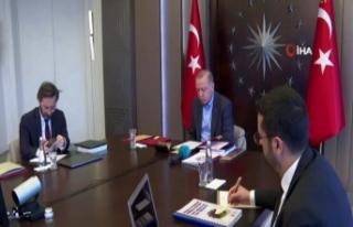 İstanbul sözleşmesi iptal edilsin talimatı
