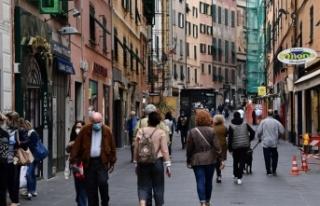 İtalya, COVID karşıtı önlemlerini 31 Temmuz'a...
