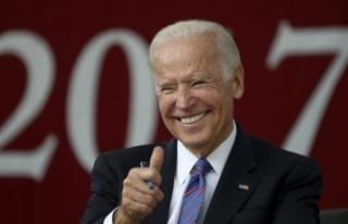 Joe Biden, korona salgınında seçim mitinglerini...