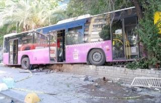 Kadıköy'de trafik kazası: 5 yaralı