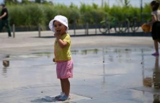Kurban Bayramı'nda ülke geneli sıcak kuzey...