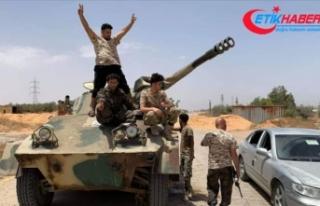 Libya Müftülüğünden 'Rus paralı askerlere...