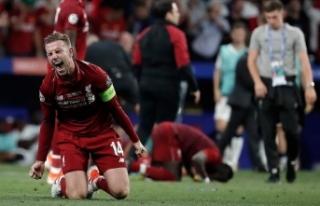 Liverpool, deplasmanda Crystal Palace'ı 7-0...