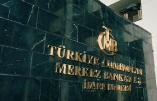 Merkez Bankası, TL zorunlu karşılıklara uygulanan...