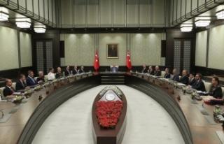 MGK, Ermenistan'ın mütecaviz tutumuna dikkat çekti