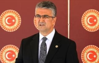 MHP Ermenistan'ın Azerbaycan'a saldırısını...