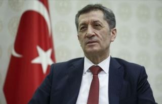 Milli Eğitim Bakanı Selçuk: Okullar gerekli hazırlıklar...