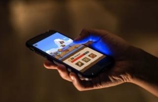 Mobil oyun indirme oranları arttı