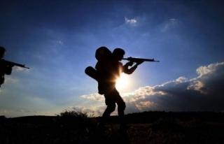 MSB: Zeytin Dalı bölgesinde 3 terörist gözaltına...