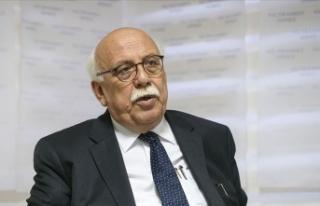 Nabi Avcı, Ermenistan'ın saldırılarına karşı...