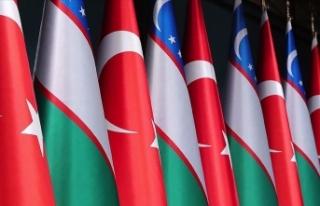 Özbekistan ve Türkiye arasında yatırımların...