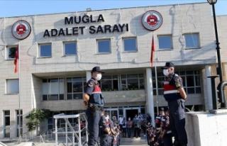 Pınar Gültekin cinayetinde soruşturmanın genişletilmesi...