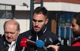 Ruiz, sözleşmesini tek taraflı feshetti