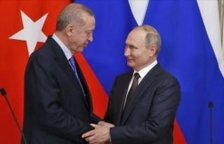 Rusya Dışişleri Bakanlığı: Türkiye ile ilişkiler...