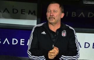 Beşiktaş, Sergen Yalçın yönetiminde yükselişini...