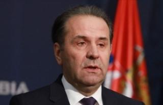 Sırbistan, Ermenistan'a silah gönderdiğini...