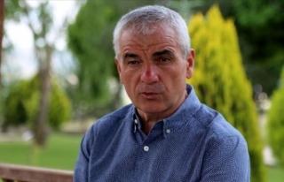 Sivasspor Teknik Direktörü Çalımbay: Daha da iyi...