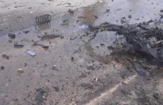 Somali Genelkurmay Başkanı Odowa'ya saldırı