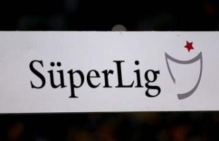 Süper Lig'de heyecan 30. hafta maçlarıyla...