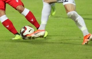 Süper Lig'e yükselecek son takım yarın Ankara'da...
