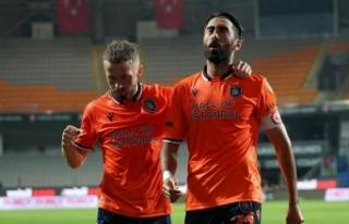 Süper Lig'in 6. şampiyonu Medipol Başakşehir