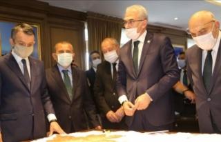 Tarım ve Orman Bakanı Pakdemirli: Bolaman Havzası...