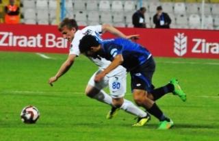 TFF 2. Lig'de play-off finalistleri yarın belli...