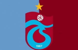 Trabzonspor'da bir futbolcunun Kovid-19 test...