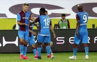 Trabzonspor - Çaykur Rizespor maçının günü değişti