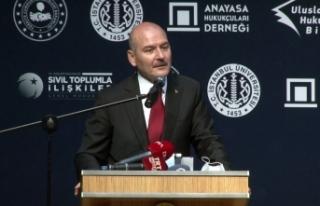 """""""Türkiye 15 Temmuz'dan sonra geleceğini yeniden..."""