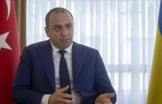 Ukrayna Milletvekili Umerov: Kırım ve Ukrayna'nın...