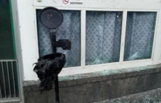 Ukrayna'da metroda patlama: 4 yaralı